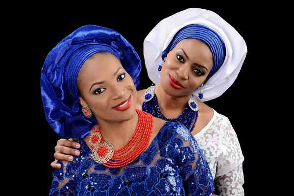 Nigerian Ready Made Gele - Asake LoveweddingsNG2
