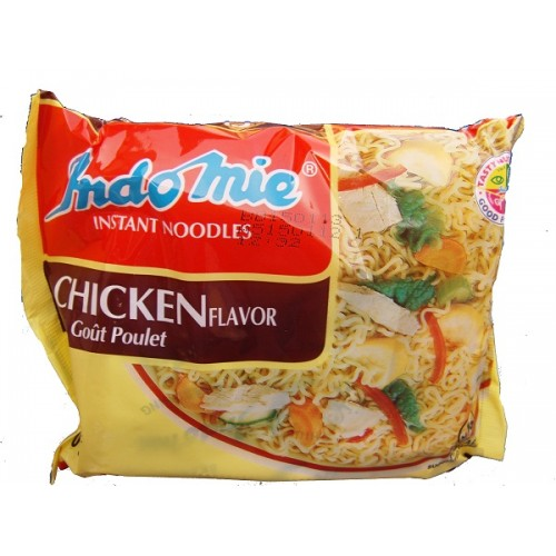 Nigerian Wedding Souvenirs - Unusual - Indomie Noodles LoveweddingsNG