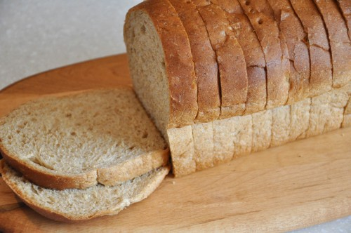 Sliced Bread. Picture Credit: Premium TimesNG
