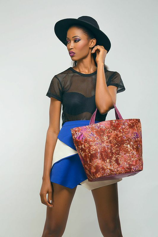O'Eclat Unveils Edition Nouveau Collection LoveweddingsNG11