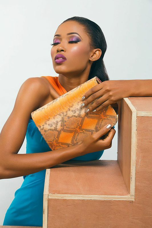 O'Eclat Unveils Edition Nouveau Collection LoveweddingsNG4