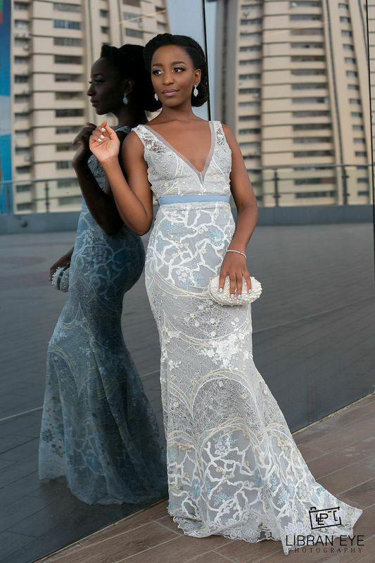 Oreka Godis AMVCA 2015 LoveweddingsNG
