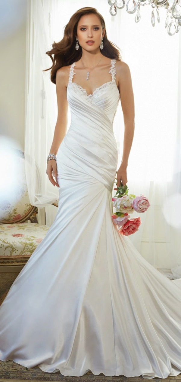 Sophia Tolli 2015 Bridal Collection - LoveweddingsNG39