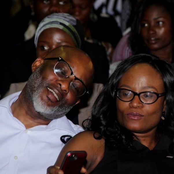 TWICE 2015 - Lanre Olusola & Funke Bucknor-Obruthe