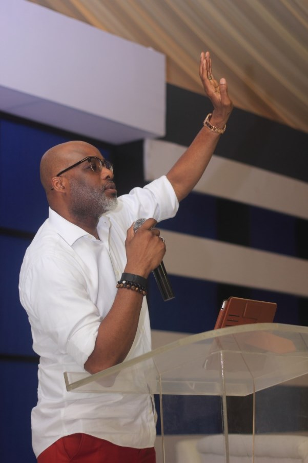 TWICE 2015 - LoveweddingsNG Lanre Olusola