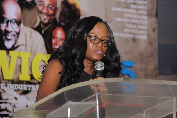The Wedding Industry Conference Exhibition - TWICE 2015 LoveweddingsNG - Funke Bucknor - Obruthe