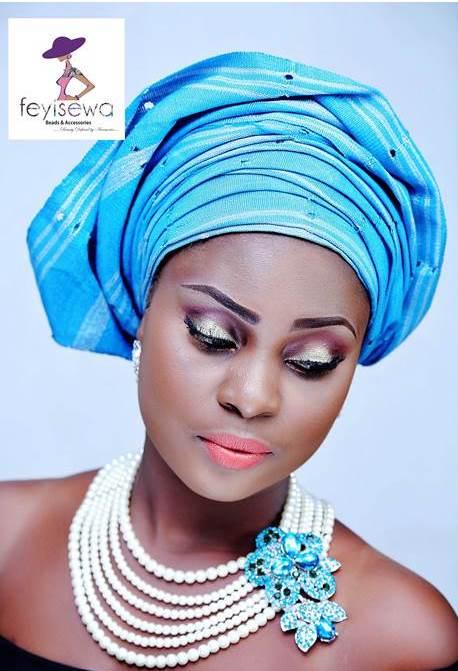 Accessories by Feyisewa LoveweddingsNG2