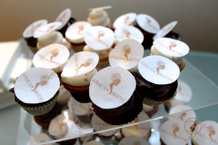African Bridal Wedding Vendors Networking Night LoveweddingsNG - cupcakes
