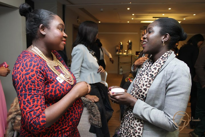 African Bridal Wedding Vendors Networking Night LoveweddingsNG2