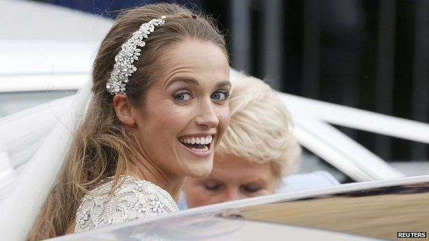 Andy Murray and Kim Sears LoveweddingsNG1