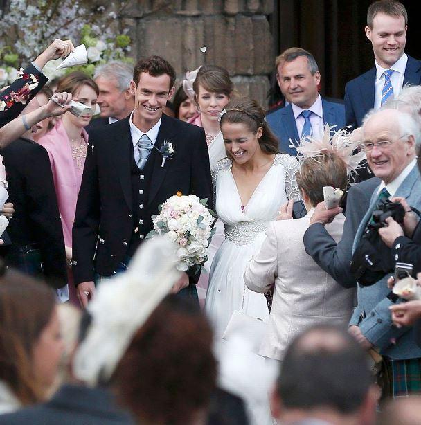Andy Murray and Kim Sears LoveweddingsNG26