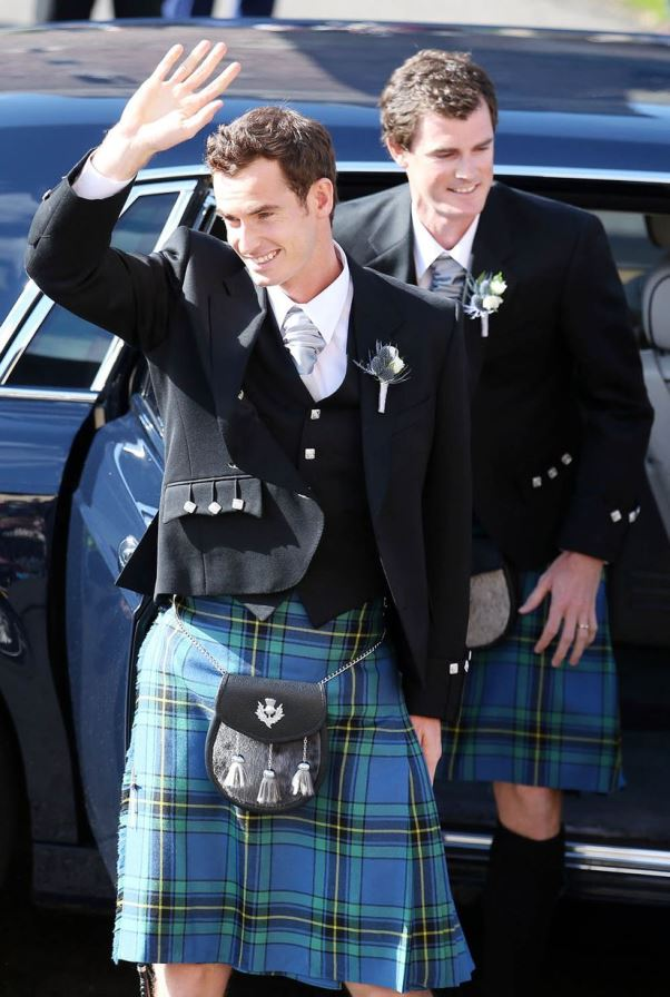 Andy Murray and Kim Sears LoveweddingsNG31