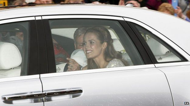 Andy Murray and Kim Sears LoveweddingsNG6