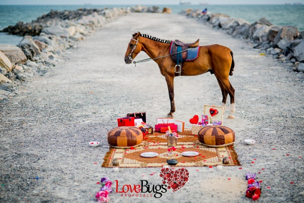 Arabian Night Proposal Styled-Shoot by LoveBugs LoveweddingsNG15
