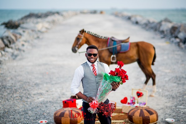 Arabian Night Proposal Styled-Shoot by LoveBugs LoveweddingsNG18