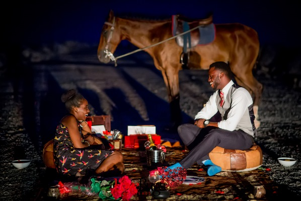 Arabian Night Proposal Styled-Shoot by LoveBugs LoveweddingsNG35