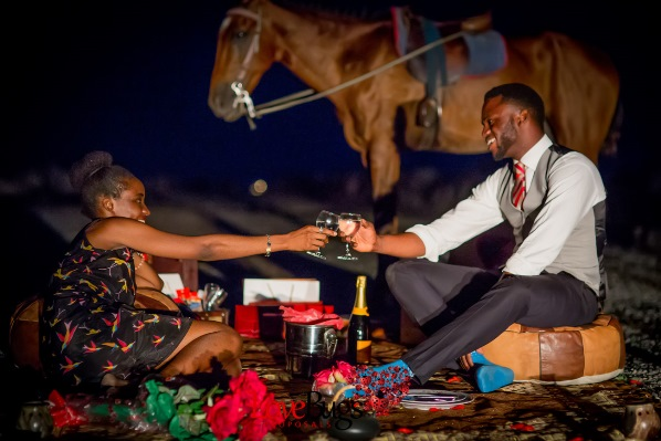 Arabian Night Proposal Styled-Shoot by LoveBugs LoveweddingsNG37