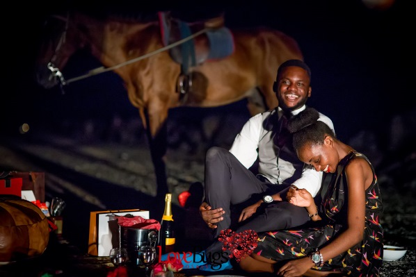 Arabian Night Proposal Styled-Shoot by LoveBugs LoveweddingsNG42