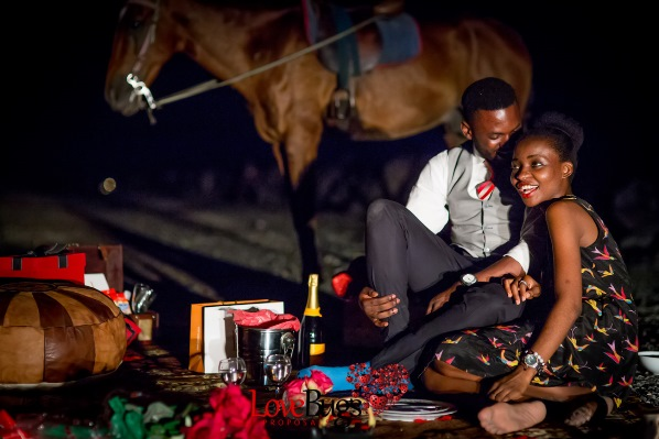 Arabian Night Proposal Styled-Shoot by LoveBugs LoveweddingsNG43