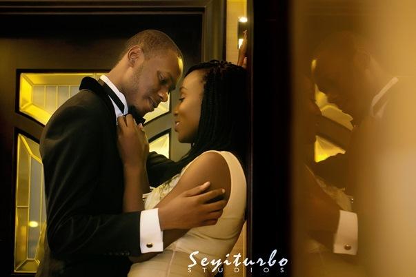 Aramide Pelumi Prewedding Seyiturbo Studios LoveweddingsNG6