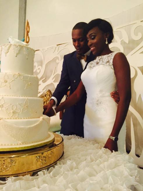 Aramide Pelumi Wedding Pictures LoveweddingsNG1
