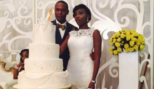 Aramide Pelumi Wedding Pictures LoveweddingsNG