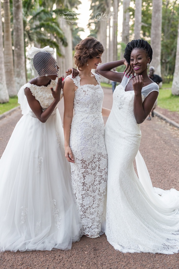Brides and Babies Fun n Flirty 2 LoveweddingsNG19