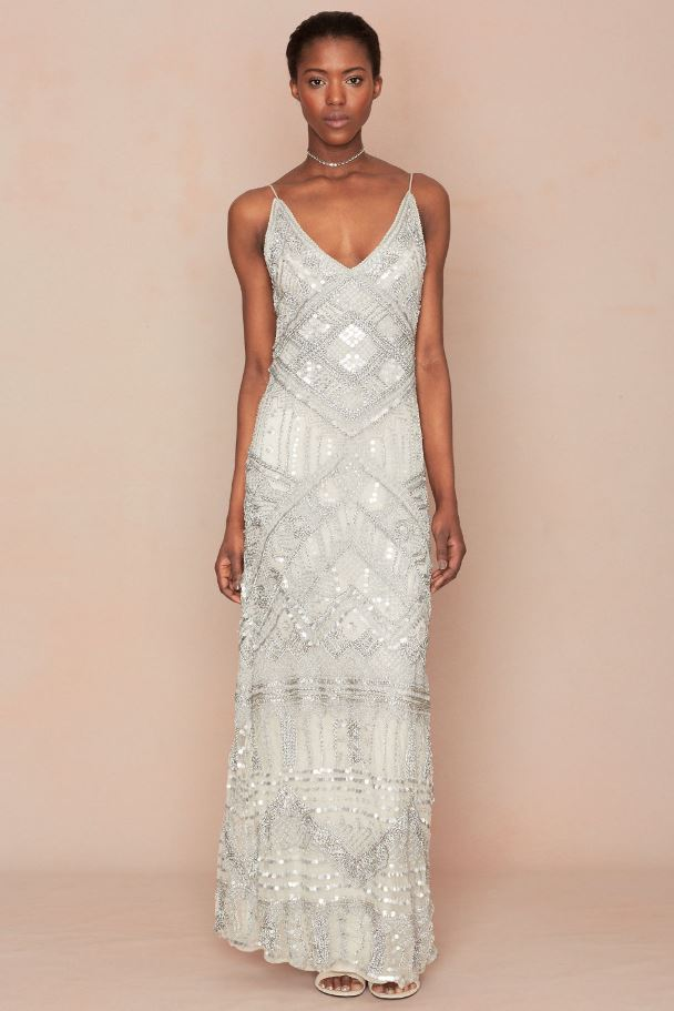 Calypso St. Barth Launches Bridal Collection LoveweddingsNG1