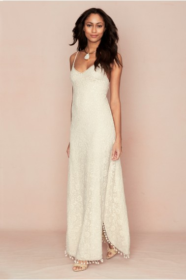 Calypso St. Barth Launches Bridal Collection LoveweddingsNG10
