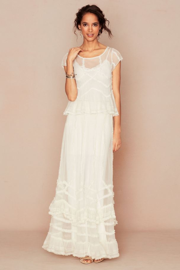 Calypso St. Barth Launches Bridal Collection LoveweddingsNG3