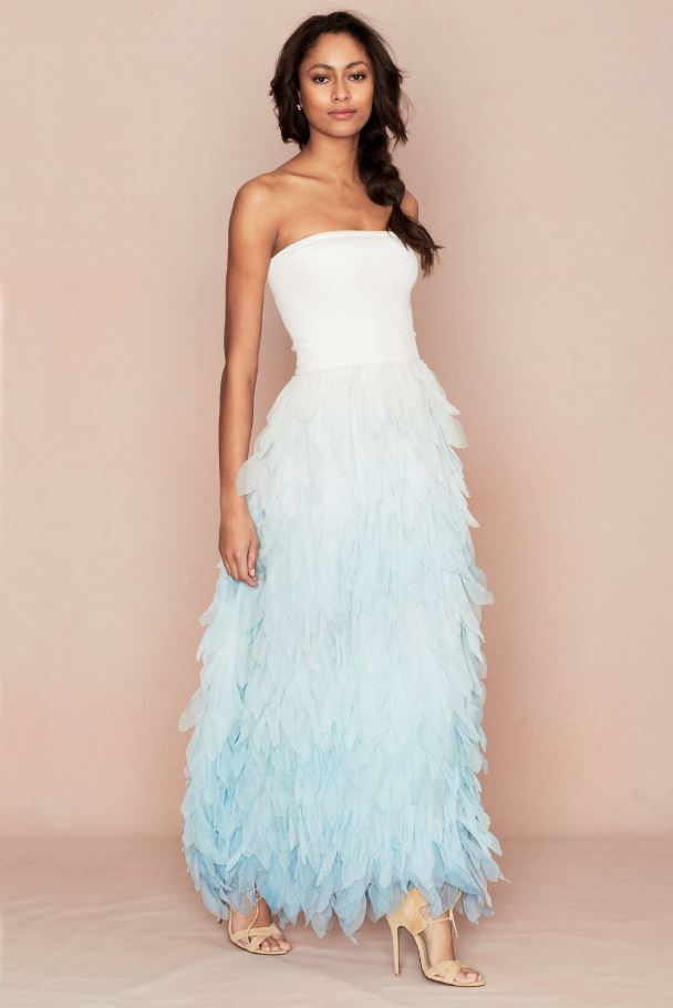 Calypso St. Barth Launches Bridal Collection LoveweddingsNG7