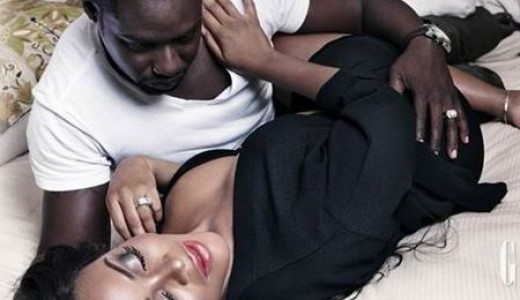 Damilola Adegbite and Chris Attoh Glitz Magazine LoveweddingsNG4