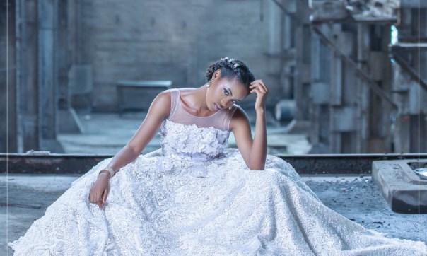 Ejiro Amos Tafiri Rustic Fairytale LoveweddingsNG