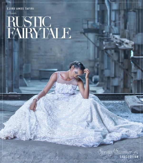 Ejiro Amos Tafiri Rustic Fairytale LoveweddingsNG1