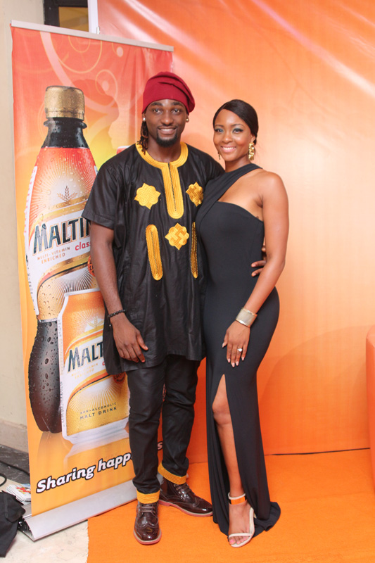 Gbenro-Ajibade-and-Osas-Ighodaro LoveweddingsNG