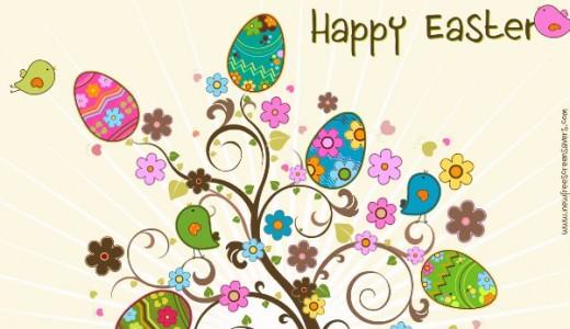 Happy Easter LoveweddingsNG