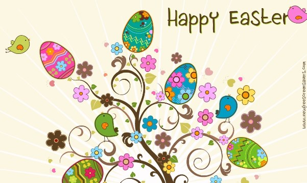 Happy Easter LoveweddingsNG