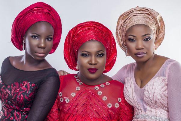 KB Fabrics LoveweddingsNG Nigerian Wedding Guest1