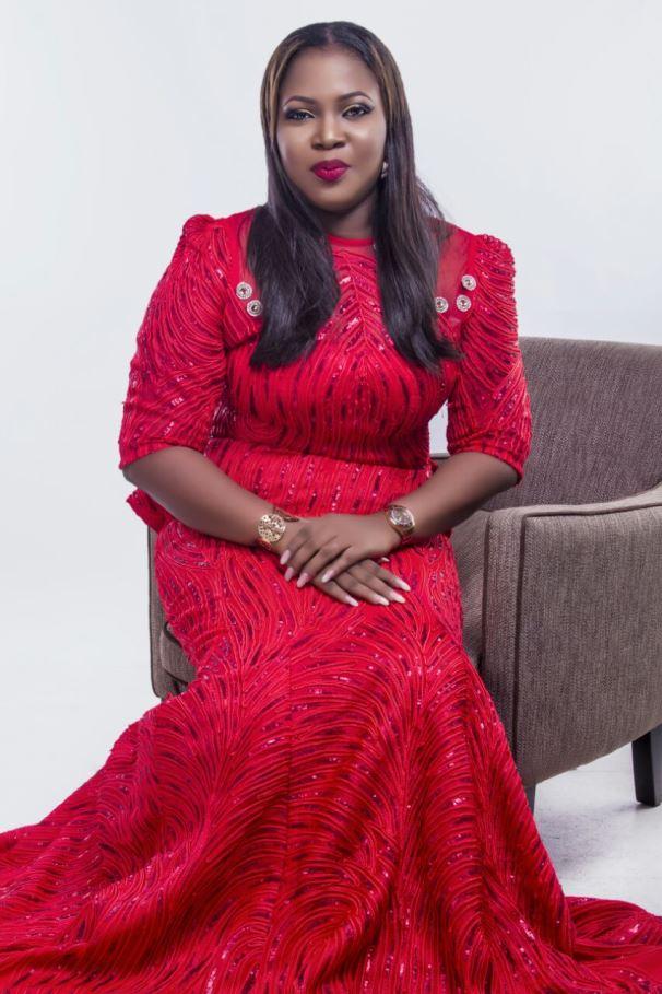 KB Fabrics LoveweddingsNG Nigerian Wedding Guest2