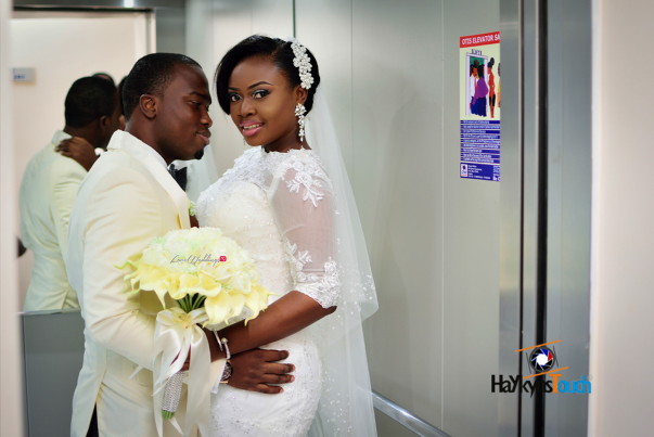 LoveweddingsNG Eniola and Abiodun White Wedding Haykyns Touch1