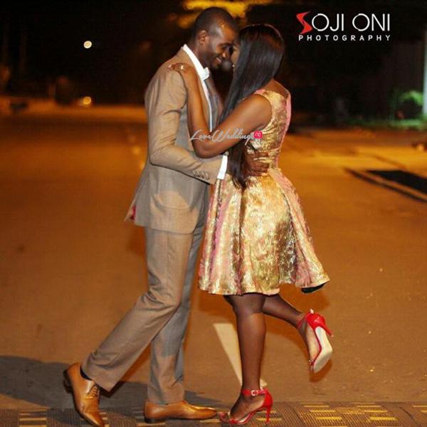 LoveweddingsNG Nigerian Prewedding Temi Omoge adumaradan and Segun Dangote