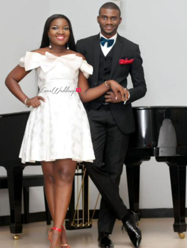 LoveweddingsNG Nigerian Prewedding Temi Omoge adumaradan and Segun Dangote5
