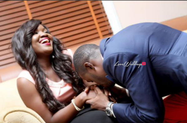 LoveweddingsNG Nigerian Prewedding Temi Omoge adumaradan and Segun Dangote8