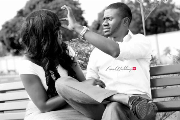 LoveweddingsNG Nigerian Prewedding Temi Omoge adumaradan and Segun Dangote9
