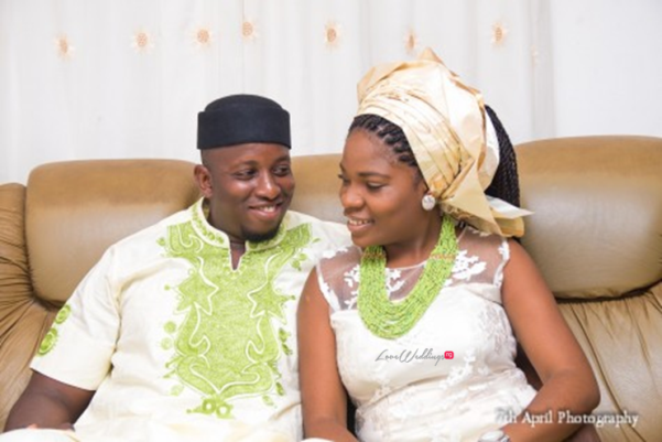LoveweddingsNG Nigerian Traditional Wedding Amy and Izu1