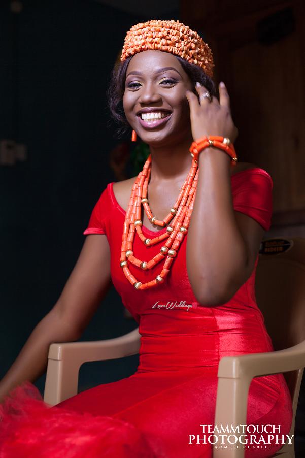 LoveweddingsNG Nigerian Traditional Wedding - Mary-anne and Onyedinma11