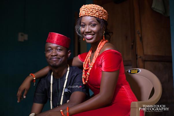LoveweddingsNG Nigerian Traditional Wedding - Mary-anne and Onyedinma12