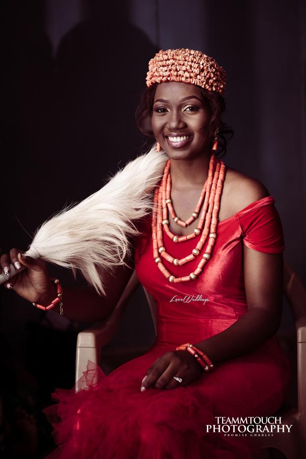 LoveweddingsNG Nigerian Traditional Wedding - Mary-anne and Onyedinma13