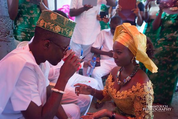 LoveweddingsNG Nigerian Traditional Wedding - Mary-anne and Onyedinma15