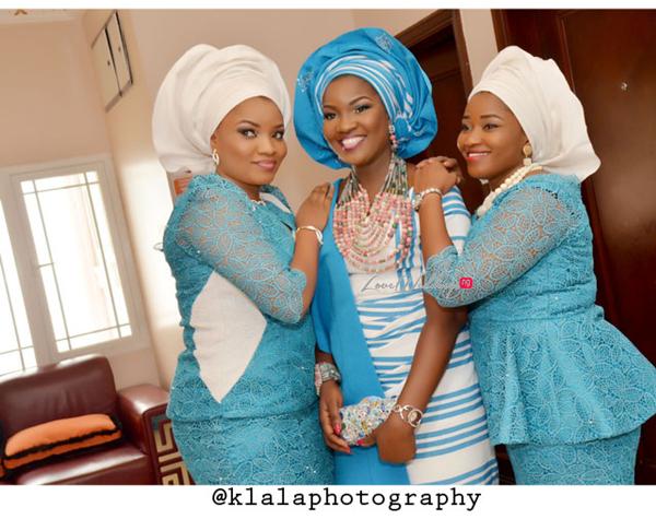 LoveweddingsNG Nigerian Traditional Wedding Temi Omoge adumaradan weds Segun Dangote10